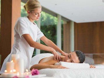 Sandhya Sulphur Hot Springs Health Care 3 Nights / 4Days Detox/Rejuvenation Package