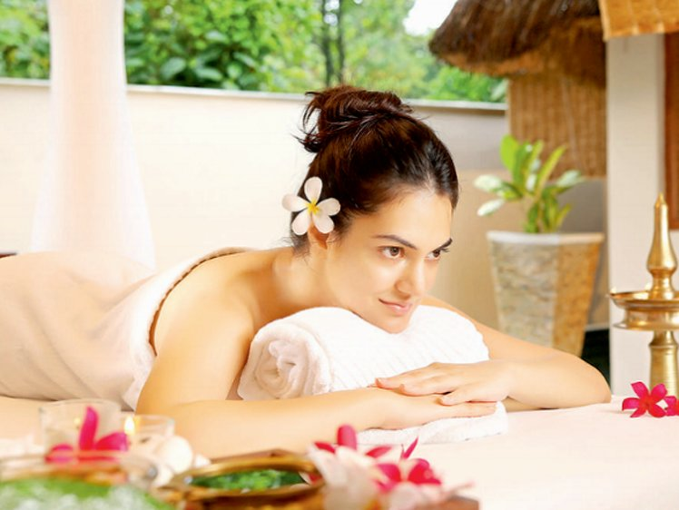 Sandhya Sulphur Hot Springs Health Care Rejuvenation Package 1
