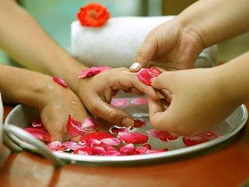 Sandhya Sulphur Hot Springs Health Care 2 Nights / 3Days Wellness Break