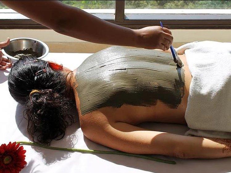 HOT SPRING – HEALTH CARE Ayurveda Body Balancing Programe (SAMA DOSHA PROGRAMME) 3