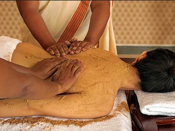 Sukhayus Ayurveda Wellness Heritage - Fort Kochi 13 Nights / 14 Days Slimming Program