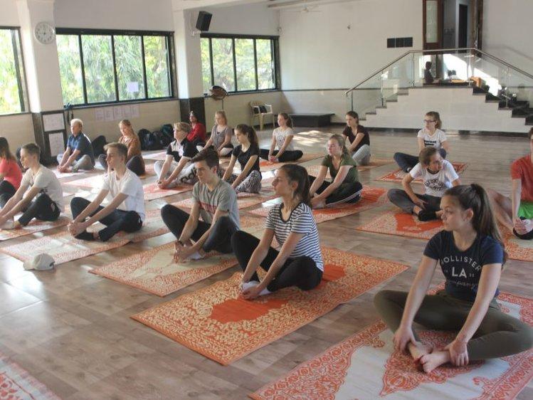 The Yoga Institute Insight into Yoga 1