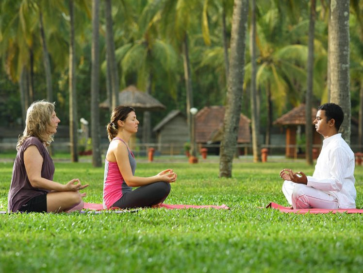 Sitaram Ayurveda Beach Retreat Thrissur India 8