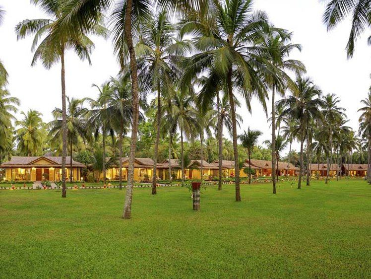 Sitaram Ayurveda Beach Retreat Thrissur India 12