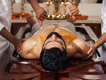 Sitaram Ayurveda Beach Retreat Panchakarma Program