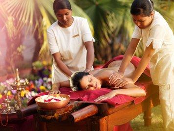 Sitaram Ayurveda Beach Retreat 27 Nights / 28Days Rejuvenation Package