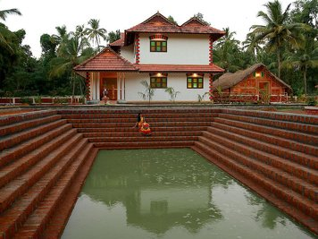 Deepanjali Wellness & Retreat Thrissur India