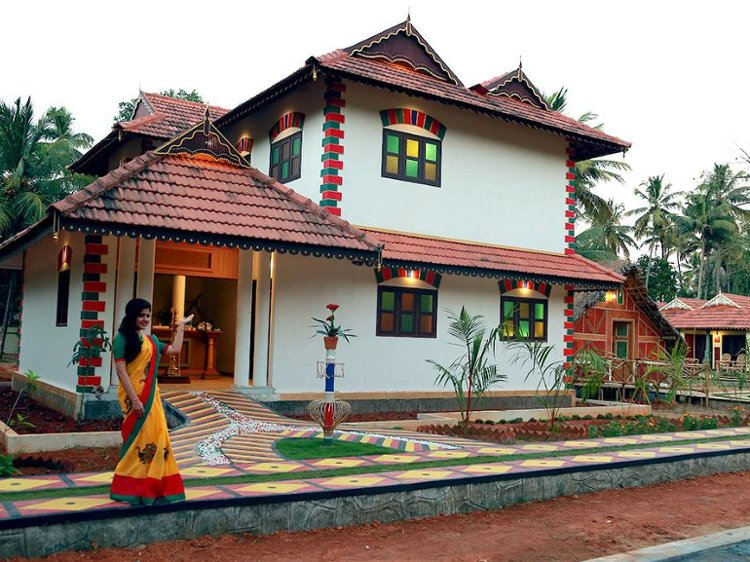 Deepanjali Wellness & Retreat Thrissur India 2