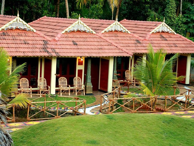 Deepanjali Wellness & Retreat Thrissur India 4