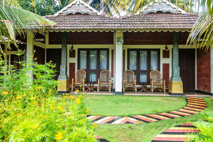 Deepanjali Wellness & Retreat Thrissur India 5