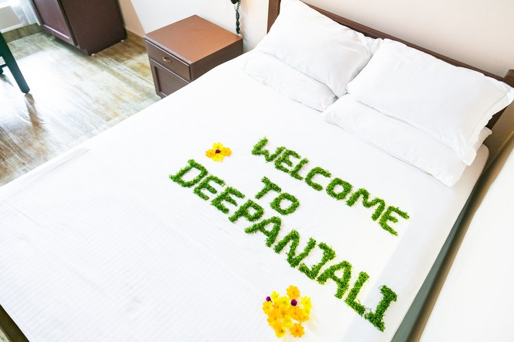 Deepanjali Wellness & Retreat Thrissur India 8