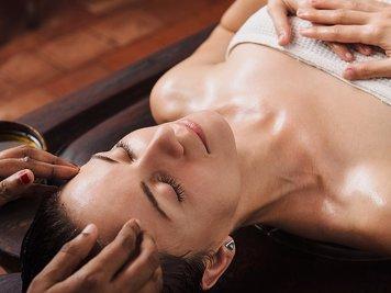 Deepanjali Wellness & Retreat Stress Management