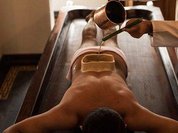 Deepanjali Wellness & Retreat 28 Nights / 29Days Spine & Joint Care Program
