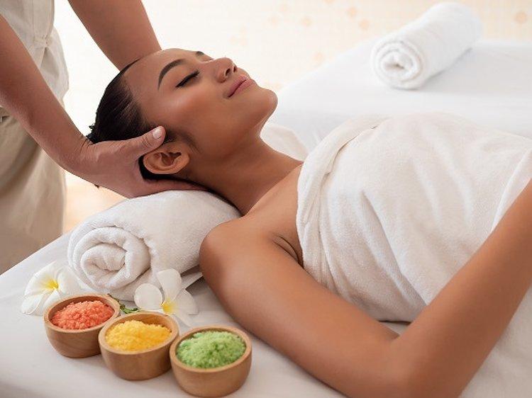Deepanjali Wellness & Retreat Dakshinayanam / Visarga Kala Chikitsa 2