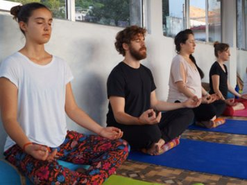 Vinyasa Yoga Academy 100 Hour (11 Nights / 12 Days) Yoga Teacher Training