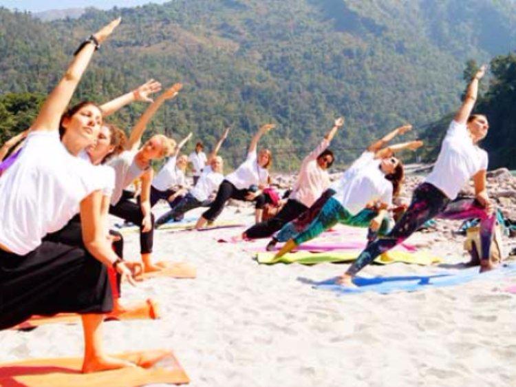 Vinyasa Yoga Academy 200 Hrs Ashtanga/Vinyasa Yoga Teacher Training 1