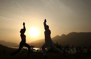 Vinyasa Yoga Academy Yoga Teacher Training Program
