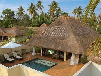 Carnoustie Ayurveda & Wellness Resort Mararikulam India