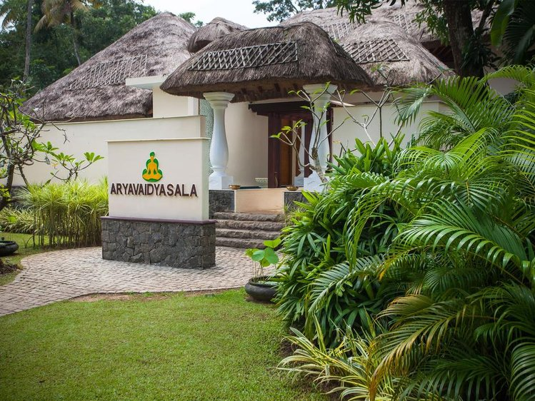 Carnoustie Ayurveda & Wellness Resort Mararikulam India   3
