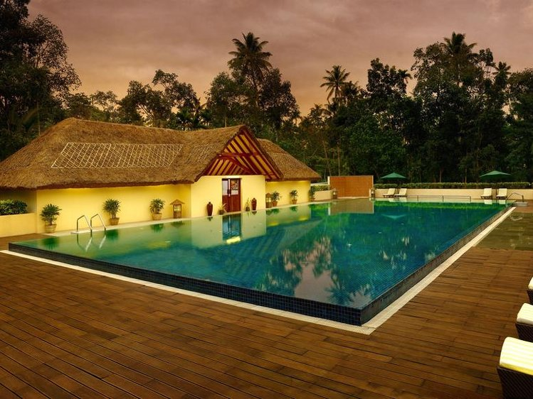Carnoustie Ayurveda & Wellness Resort Mararikulam India   4