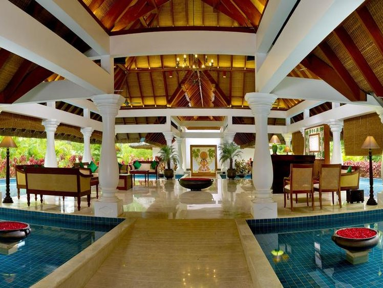 Carnoustie Ayurveda & Wellness Resort Mararikulam India   5
