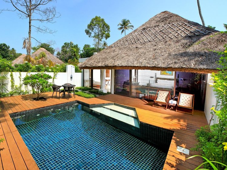 Carnoustie Ayurveda & Wellness Resort Mararikulam India   6