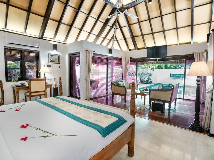 Carnoustie Ayurveda & Wellness Resort Mararikulam India   9