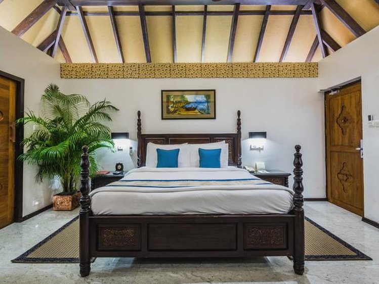 Carnoustie Ayurveda & Wellness Resort Mararikulam India   12
