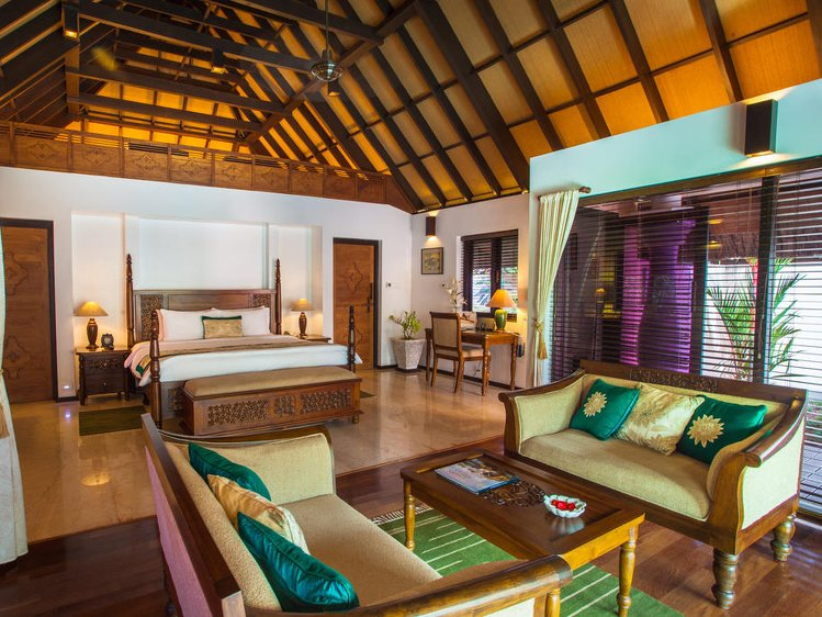 Carnoustie Ayurveda & Wellness Resort Mararikulam India   14