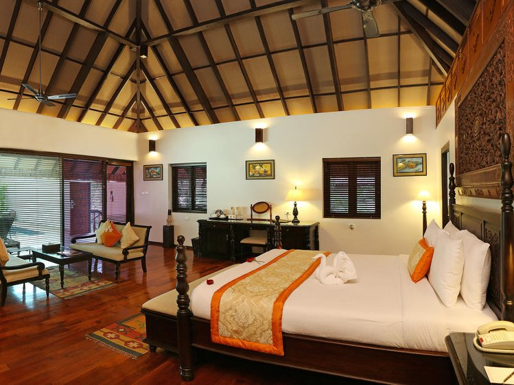 Carnoustie Ayurveda & Wellness Resort Mararikulam India   15