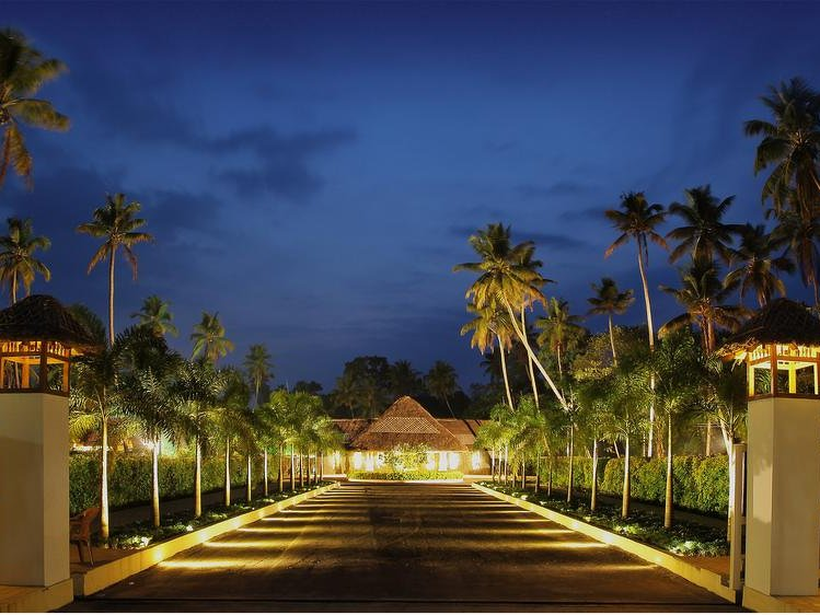 Carnoustie Ayurveda & Wellness Resort Mararikulam India   16