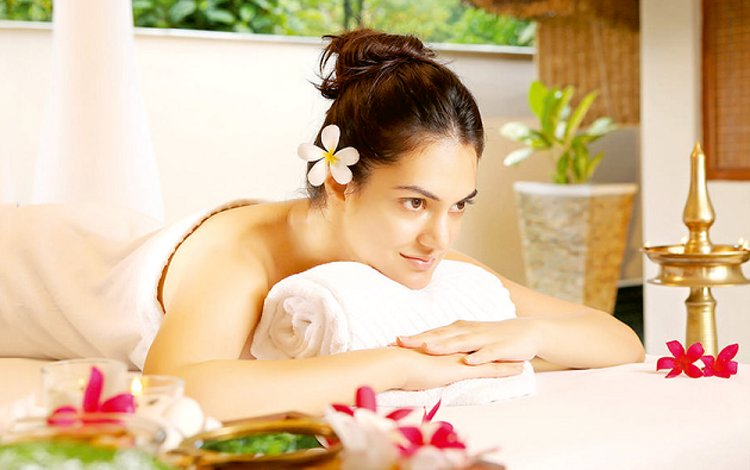 Carnoustie Ayurveda & Wellness Resort Ayurveda Rejuvenation Program 2