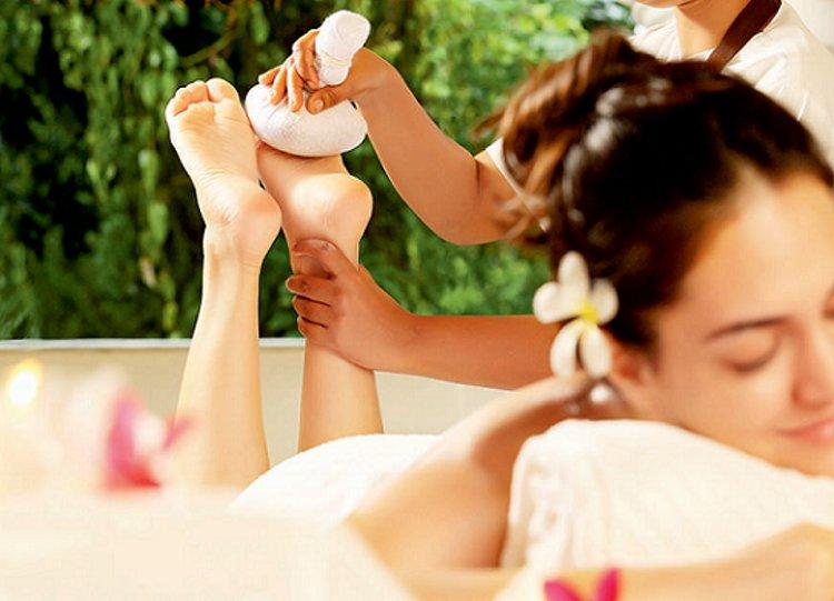 Carnoustie Ayurveda & Wellness Resort Detox (Panchakarma) Program 2