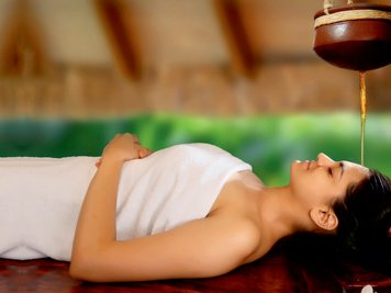 Carnoustie Ayurveda & Wellness Resort 21 Nights / 22Days Detox (Panchakarma) Program