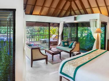 Carnoustie Ayurveda & Wellness Resort Ayurveda Rejuvenation Program Akund Deluxe Villa