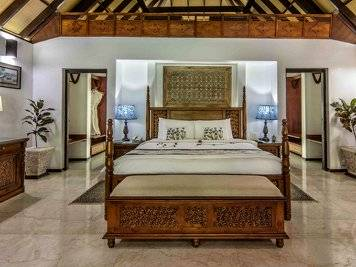 Carnoustie Ayurveda & Wellness Resort Detox (Panchakarma) Program Punag Pool Villa