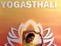 Yogasthali Yoga Society