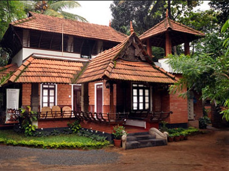 Punarnava Ayurveda Hospital Edapally India 1