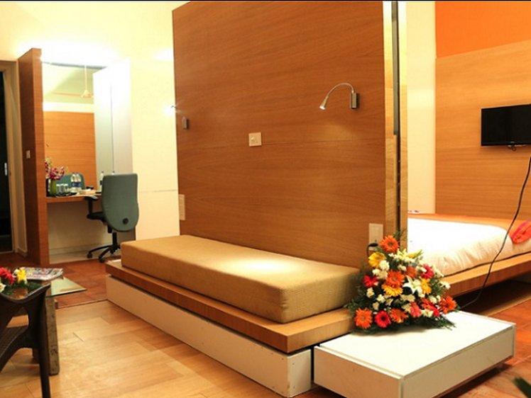 Punarnava Ayurveda Hospital Edapally India 4