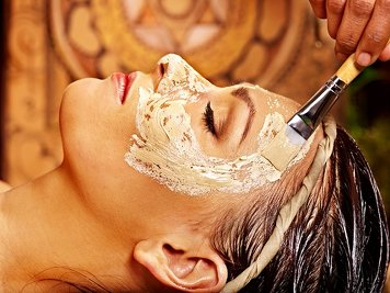 Punarnava Ayurveda Hospital 20 Nights / 21 Days Beauty Care Program
