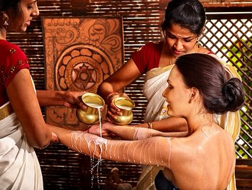 Punarnava Ayurveda Hospital 13 Nights / 14Days Detoxification Program