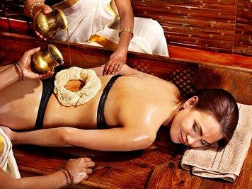 Punarnava Ayurveda Hospital 13 Nights / 14Days Fem 40 care ( For Females of Menopausal Age)