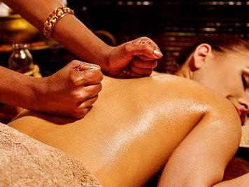 Punarnava Ayurveda Hospital 13 Nights / 14Days Healthy Spine Care