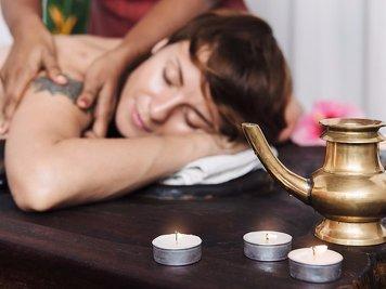 Punarnava Ayurveda Hospital 6 Nights / 7Days Life Style Clinic