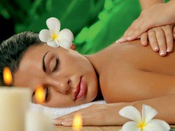 Punarnava Ayurveda Hospital 6 Nights / 7Days Rejuventation Therapy