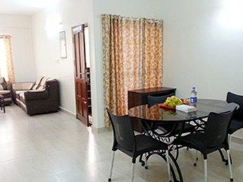 Punarnava Ayurveda Hospital 2 Bedroom Villa