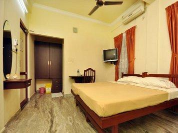 Punarnava Ayurveda Hospital 2 Bedroom Apartment