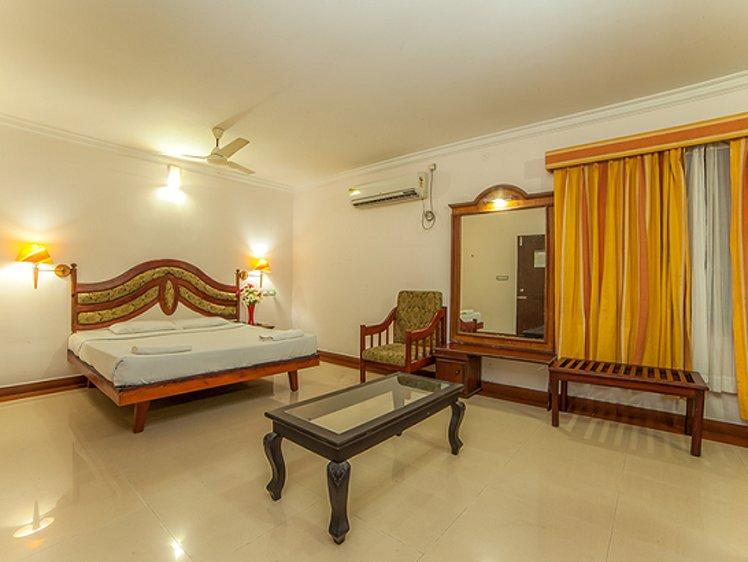 Punarnava Ayurveda Hospital Ernakulam India 3