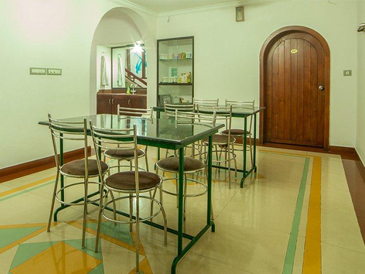 Punarnava Ayurveda Hospital Ernakulam India 4
