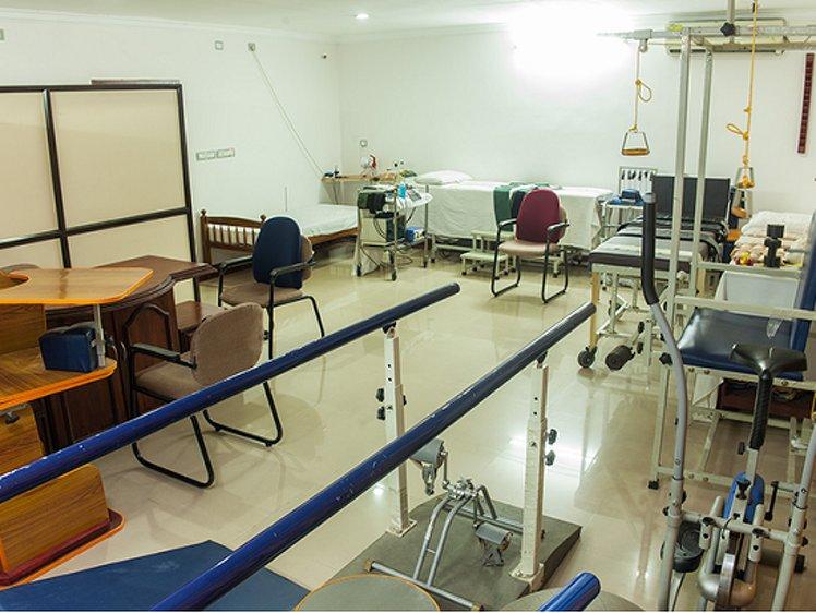 Punarnava Ayurveda Hospital Ernakulam India 6